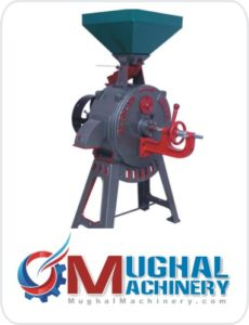 Mughal Machinery Agricultural Machinery Parts & Accessories
