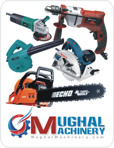 Power Tools Wholesale, Retail & Repairs