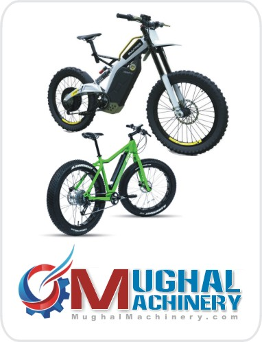 eBikes Wholesale, Retail & Repair